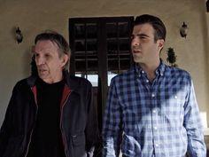 """""""Spock vs. Spock"""""""