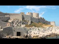 Château d'If, Marseille (France) - Travel Guide