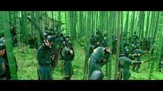 House of Flying Daggers 十面埋伏 HD (2004) Eng Subs // Directed by: Zhang Yimou…