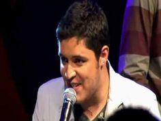 Eu Me Rendo - Rodrigo Soeiro - YouTube