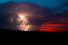 10,000 Volt Sunset by Jason Clarke A little under exposed and that barb wire. Katherine N.T.