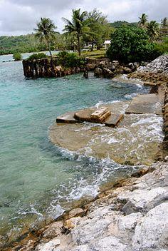 Guam sure is beautiful!