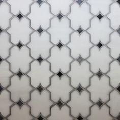Art Glass Mosaic Tiara