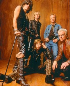 Epic Rights began work with Aerosmith in the Mid 70's EPICRIGHTS.COM