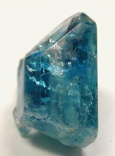 ユークレース Euclase ジンバブエ Karol, Mwami, St. Anne's mine