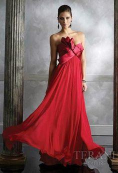 Los mejores vestidos de noche en monterrey