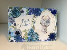 A5 Kanban Cards, A5, Card Ideas, Bloom, Toys, Crafts, Inspiration, Collection, Activity Toys