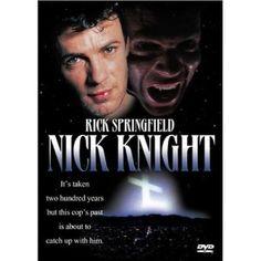 The Original Nick Knight