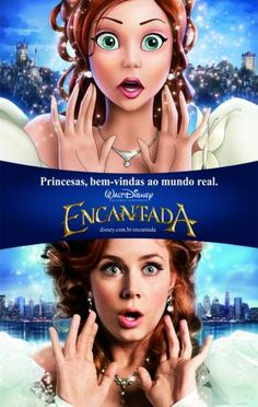 enchanted poster - Pesquisa Google