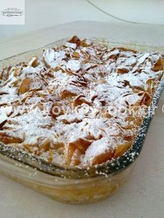 Price: [price_with_discount] When cooking food you need many tools and devices. Cooking tasty food is so easy … Greek Sweets, Greek Desserts, Greek Recipes, Sweets Recipes, Baking Recipes, Cookie Recipes, Food Network Recipes, Food Processor Recipes, Greek Pastries