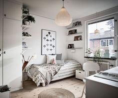 How to Plan a Perfect Tween Room - by Kids Interiors Boys Room Decor, Bedroom Decor, Bedroom Nook, Scandinavian Kids Rooms, Cool Rooms, New Room, Girls Bedroom, Room Inspiration, Interior Design