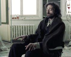 "Adrien Brody ""The Pianist"" Roman Polanski (2002)"