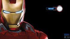 #IronMan wallpaper #Avengers