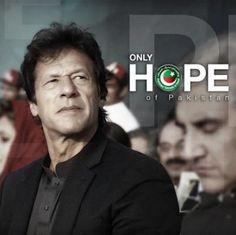 Our hope...Imran Khan!!