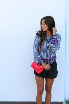 Pink & Blue | VeryAllegra