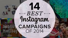 The 14 Best Instagra