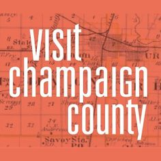 Champaign County http://pinterest.com/visitchampaign/