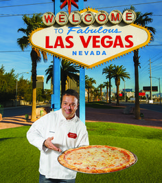 We're headed to the Multi-Unit Franchising Conference in Vegas. Stop by to fill your appetite with our franchise opportunity: http://nypizzeria.com/franchise/ ‪#‎RussosDoesTheWorld‬