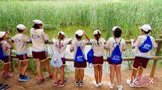 Blog #ColegiosISP: fotografías de la salida Basseta del Bovalar de los participantes del  #SummerCampISP 17.Enlace: http://colegiosisp.com/excursion-a-la-basseta-del-bovalar/