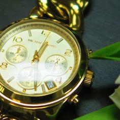 Perfektion! #kettenarmband #uhr #watch #christjuweliere #michaelkors