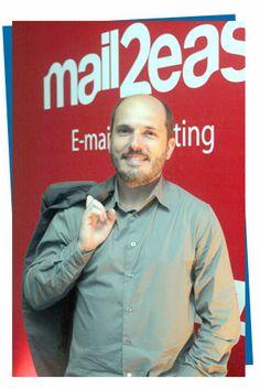 Convidado: Rodrigo Almeida (Dinamize). Tema: Email Marketing. Com Denis Zanini e Elvis Gomes. Clique e assista