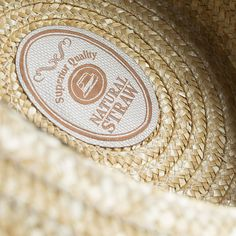 A last trip to the sun? With our natural straw hat, you'll be ready for any occasion. Boater Hat, Spring Summer 2015, Hats, Instagram Posts, Sun, Natural, Hat, Nature, Au Natural