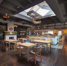Gastro Pub Design