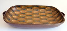 1960s Danish Stoneware Pottery by Margrethe & Palle Dybdahl