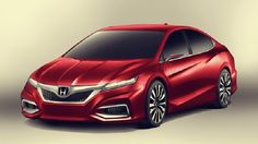 2017 Honda Civic Release Date and Redesign