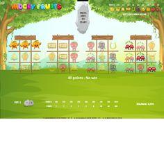 Výherné automatové hry Moody Fruits - Nezvyčajná hra, ktorá nie je klasickým valcovým automatom patrí medzi novinky, nenájdete tam točiace sa valce ani stĺpce či výherné línie. - http://www.hracie-automaty.co/sloty/vyherne-automatove-hry-moody-fruits #HracieAutomaty #Vyhra #VyherneAutomaty #Jackpot #Moody #Fruits