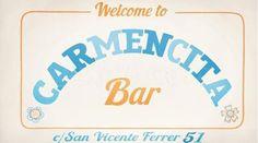 Restaurant Review #2: Carmencita Bar - The Cheap In Madrid Blog Madrid, Bar, Feelings, Spain, Brunch, Group, Facebook, Lifestyle, San Vicente