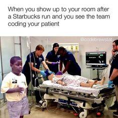 Nurse Life, Coding, Content, Running, Memes, Nurse Stuff, Instagram, Keep Running, Meme