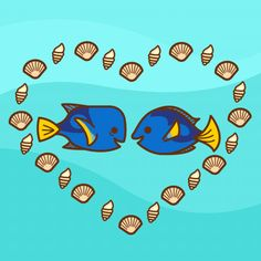 New trending GIF tagged cute adorable finding nemo finding. Nemo Y Dory, Dory Finding Nemo, Love You Gif, Disney Illustration, Families Are Forever, Computer Animation, Mothers Day Crafts, Cute Disney, Disney Pictures
