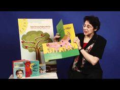 Early Literacy videos with Saroj Ghoting