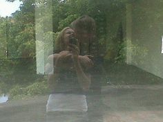 cute ways to take photos in a window