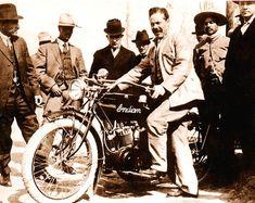 Pancho Villa y su Indian