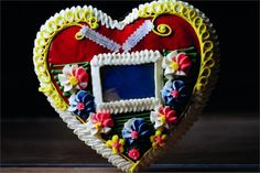 Gingerbread craft from Northern Croatia