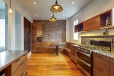 What's the Most Overlooked Feature When Planning a Kitchen Renovation? - Dwell