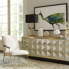 Talitha CredenzaHolding Category for Inventory - Talitha Credenza