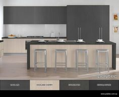 Images On Design your own colour schemes for Kitchens and Wardrobes Choose your colours online and preview