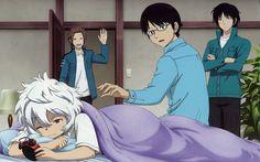 El episodio 46 del Anime World Trigger será retrasado debido a cambios en su contenido.