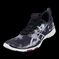 asics gel fit sana foot locker
