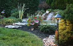 MSF Landscapes - Rhode Island & Massachusetts Landcaping Services