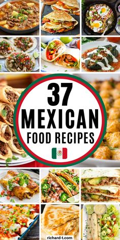 37 delicious mexican food recipes you need to make – 37 best mexican recipes to try! These Mexican food recipes are – recipes 37 delicious mexican food recipes you need to make – 37 best mexican recipes to try! These Mexican food recipes are – recipes Best Mexican Recipes, Ethnic Recipes, Best Mexican Food, Authentic Mexican Recipes, Mexican Breakfast Recipes, Mexican Christmas Food, Vegetarian Mexican Recipes, Mexican Cooking, Chinese Recipes