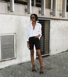 OOTD: Sylvie Mus's Look Is Nothing Short of Chic #RueNow