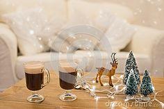 Winter-Kaffee
