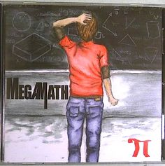 MegaMath - Pi  This album of original songs is a great learning tool for middle school math students! Written, performed and recorded by a real middle school math teacher !
