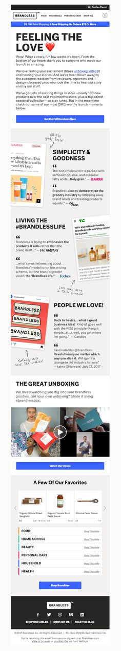 30 best Customer Appreciation Emails images on Pinterest - appreciation email