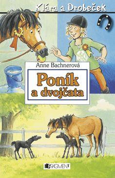 Poník a dvojčata | www.fragment.cz