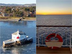 Adventure is calling: Oslo | Norway| Colorline | Mini Cruise | Travel